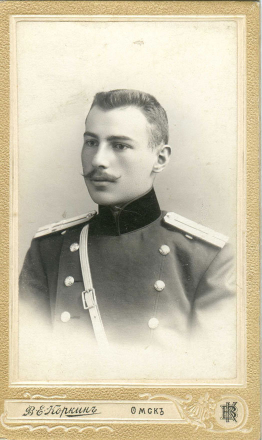 Военный пост хабаровка основали солдаты 13-го восточно-сибирского линейного батальона под командованием капитана