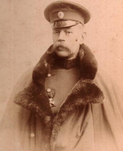 Императорский бал в описании графа А. А. Игнатьева Россия,История,Монархия
